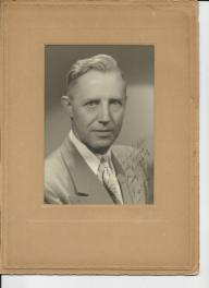 Ralph Moody author of Little Britches
