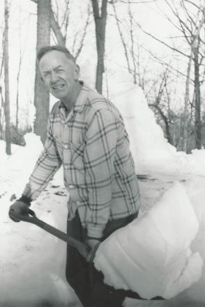 Dad in 1962