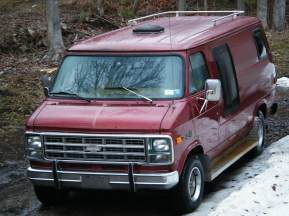 32267150044_original Our Red Chevrolet Van 6 1 2017.jpg