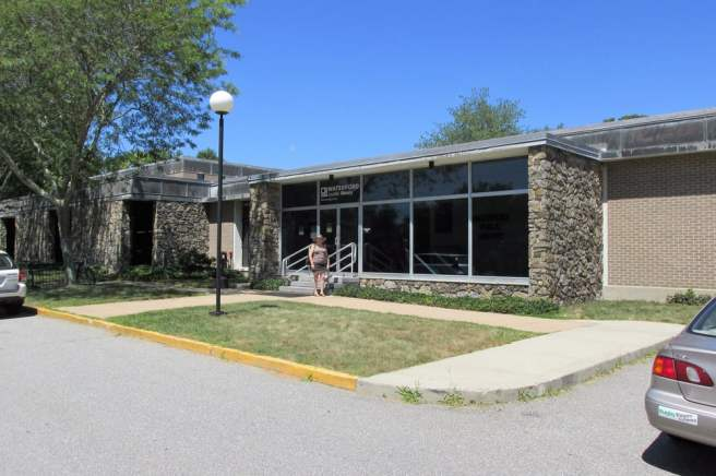 Waterford Public Library 6 8 2017