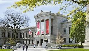 images meuseum of Fine Arts in Boston MA 10 6 2017