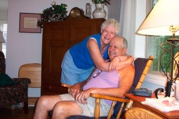 Ed and Duffy 8-9-03_0022.JPG