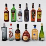 images bottles of alcohol for MLBB Loss of Man in a Bottle 9 21 2018