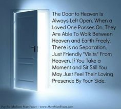070f78615f9645d8dae535611443ee40--afterlife-quotes-free-psychic-reading Door between heven and Earth Blog 11 16 2018